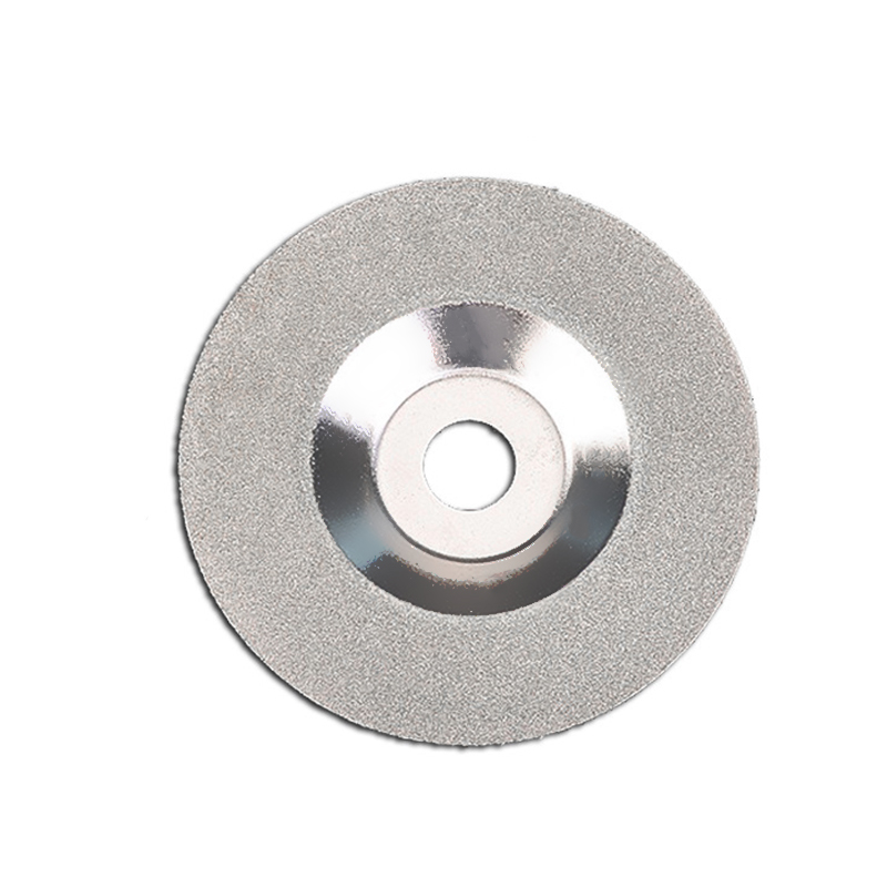 New 4inch Diamond Coated Grinding Wheel Disc High Quality Grinding Wheels For Angle Grinder Tool