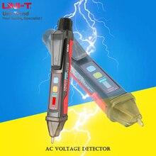 UNI-T UT12D/S/UT13A/B AC Voltage Detector; IP67 protection level non-contact electrician / household test pen UT12E/UT12M