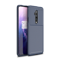 style protective For Oneplus 7T Pro Case Business Style Silicone Rubber Shell Phone Cover For Oneplus 7T Pro Protective Case For Oneplus 7T Pro (3)