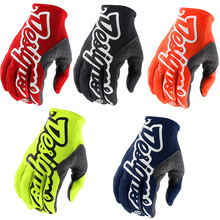 2020 Troy Lee Designs New TLD Moto GLOVE Cross Country Mountain Bike Knight Gloves, Bicycle Racing Gloves, 2019 велошлем 2015 troy lee designs d3 carbon tld dh