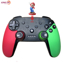 Wireless Switch Controller With NFC NS Bluetooth Gamepad Joystick For Nintend Sw