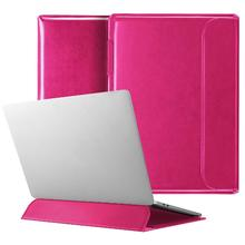 Buy For Macbook Series Notebook Pouch Case Cover Mouse Panel Computer Stand Holder Bag  laptop Notebook Bag On Stock directly from merchant!