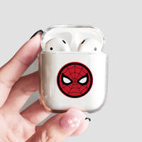 protective tpu Cute Case For Apple AirPods Case Cartoon Bluetooth Earphone Protective Soft TPU Cover For Airpods 1 2  case box For Air pods 2 1 (4)
