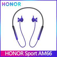 Huawei Honor xSport PRO AM66-L 2nd Senza Fili Neckband Auricolari Bluetooth 5.0 cuffie HiPair reverse carica Driver Dinamico