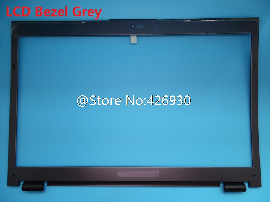 Laptop LCD Top Cover For Samsung NP700G7A <font><b>NP700G7C</b></font> 700G7A 700G7C LCD Front Bezel Palmrest Bottom Case Back Cover Upper Case image