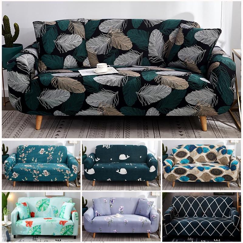 Airldianer бесплатно 1 наволочка slipcovers диван Чехол все включено Нескользящие секционные эластичный чехол для дивана полотенце