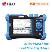 SM OTDR Optical Fiber OTDR Tester Sibglemode 32/30dB 1310nm/1550nm mit Spanisch Sprachen