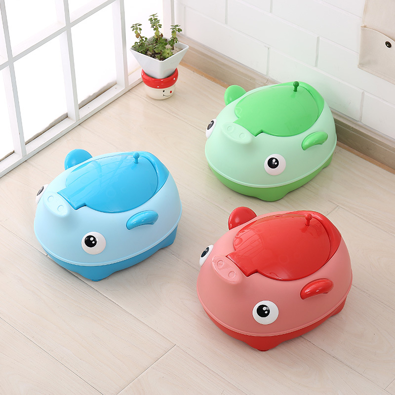 Woo Music Than Toilet For Kids Baby Girls Toilet Infant Kids Small Chamber Pot Infants Men's Potty Urinal