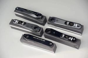 Image 5 - אופניים כננת שרשרת גלגל R8000 FC9100 כביש אופני כוח מטר Crankset שרשרת גלגל 170mm 172.5mm 50 34T 53 39T 52 36T