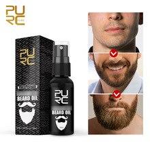 Beard-Oil for Men Grooming-Treatment Hair Thicker Grow More Full