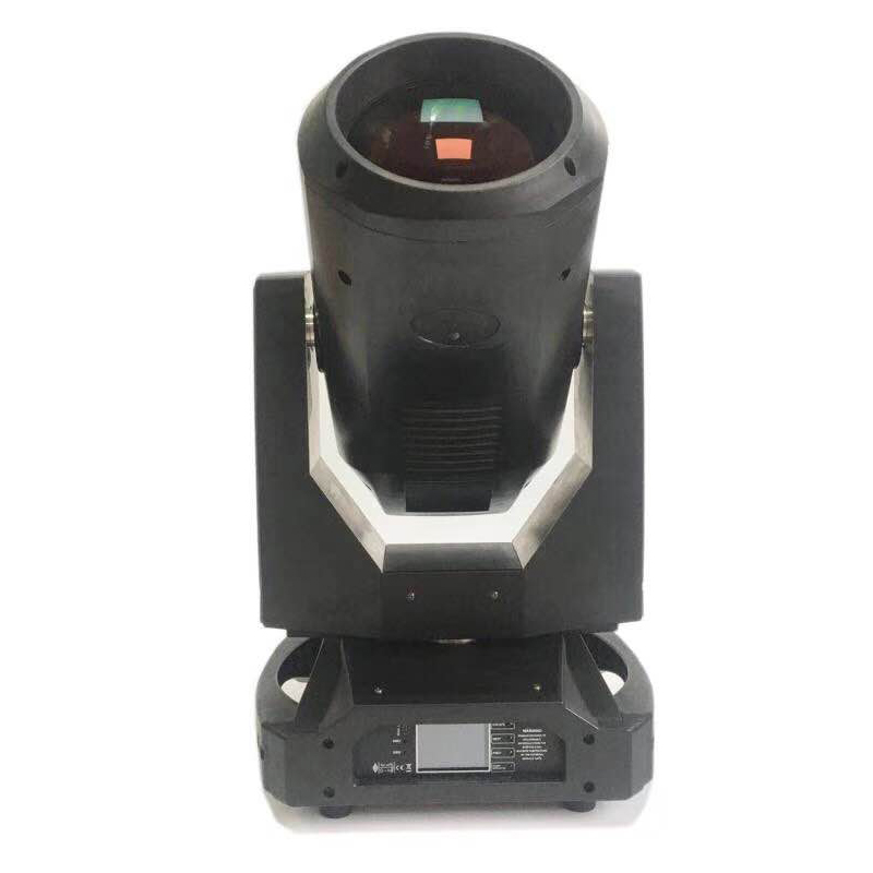 2-in-1 High-precision Optical Combination Lens 380W 19R 440W 20R Sharpy Beam Moving Head Light