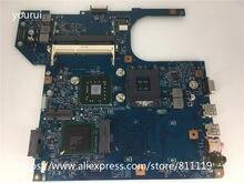 Yourui для Acer 3935 GMA X4500 материнская плата для ноутбука 48,4bt01.021ddr3 полностью протестирована ОК