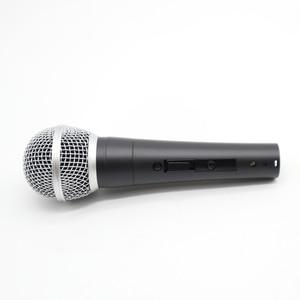 Image 3 - 2pcs Grado A qualità SM58LC SM58SK sostituire per shuretype filo vocale SM58 SM 58 microfono