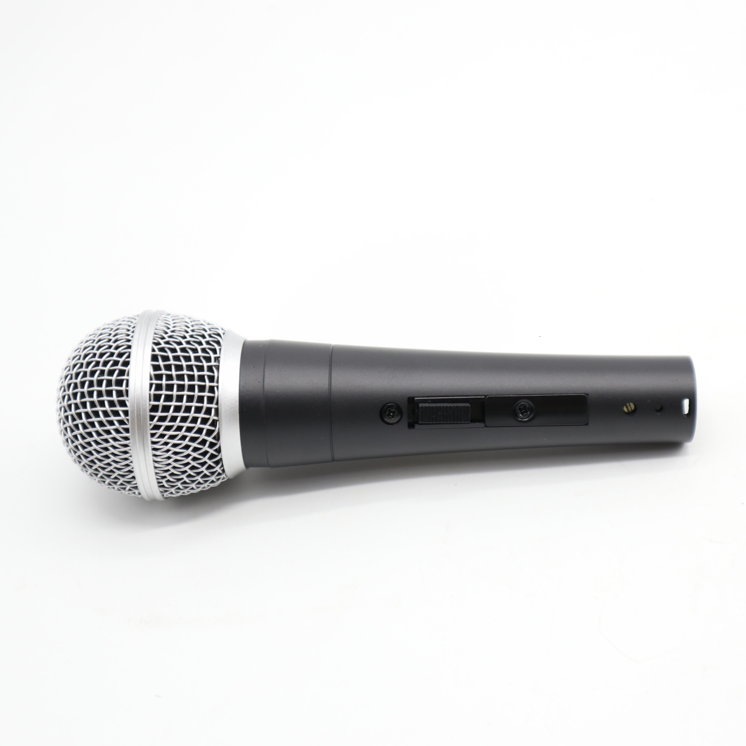 Classic 58 57 Traditional Microphone Wired Micro Handheld Vocal Karaoke Singing