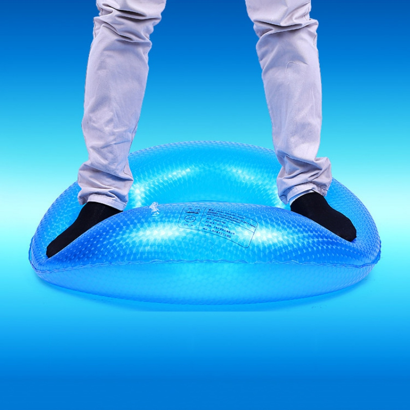 New Adult Children\'s Swimming Inflatable Durable Thicken Rubber Ring Float Outdoor Summer Pool Float Water Party Toy