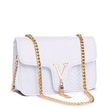 Роскошная сумка, брендовые сумки для женщин, модные сумки, женские сумки, крокодиловая сумка через плечо, bolsa feminina sac a основной бренд