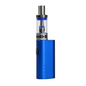 Image 5 - Authentic YUHETEC  Lite 40 Kit Glass Tank Electronic Cigarette 40w E cigarette Box Mod 40w Vape Pen Starter Kits