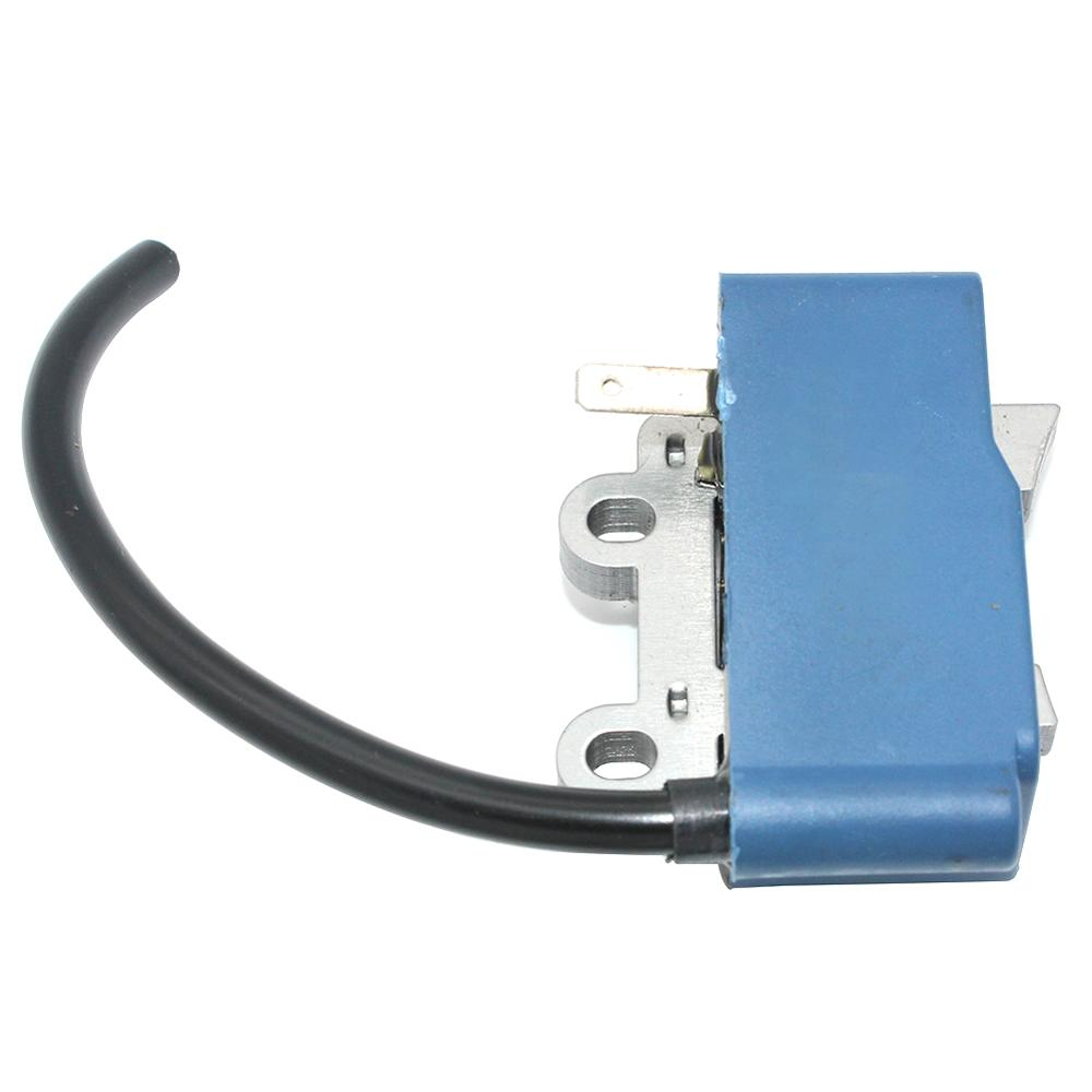 Ignition Module Coil for Husqvarna 253R 253RJ 253RB 553RBX 553RS 521648701