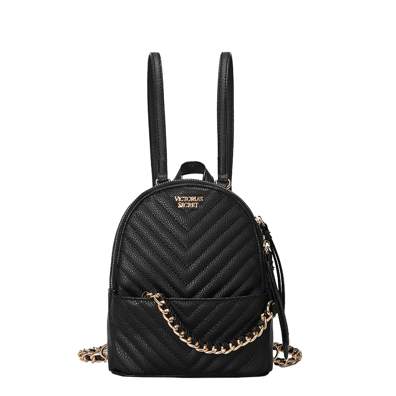 2020 Women Letter Shoulder Bag INS Popular Female Backpack Holiday PU Bags For Lady Design Exquisite Crossbody Bucket Bag
