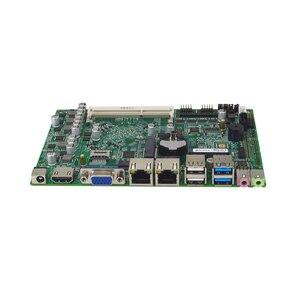 EP-4120 4 дюймов промышленные Встраиваемые материнские платы ddr3 J1900 8 * USB 2 * мини -pcie 2 * LAN VGA HDMI LVDS
