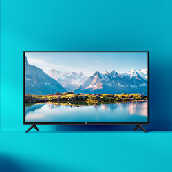 In Stock Xiaomi TV smart TV 4S 43inch 32inch Television Voice Control 2GB RAM 8GB ROM 5G WIFI Android 9.0 4K UHD Smart TV 5