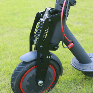 Front-Suspension-Kit Scooter M365 Xiaomi for Mijia M365/Bird/Mi/.. Shock-Absorption-Parts