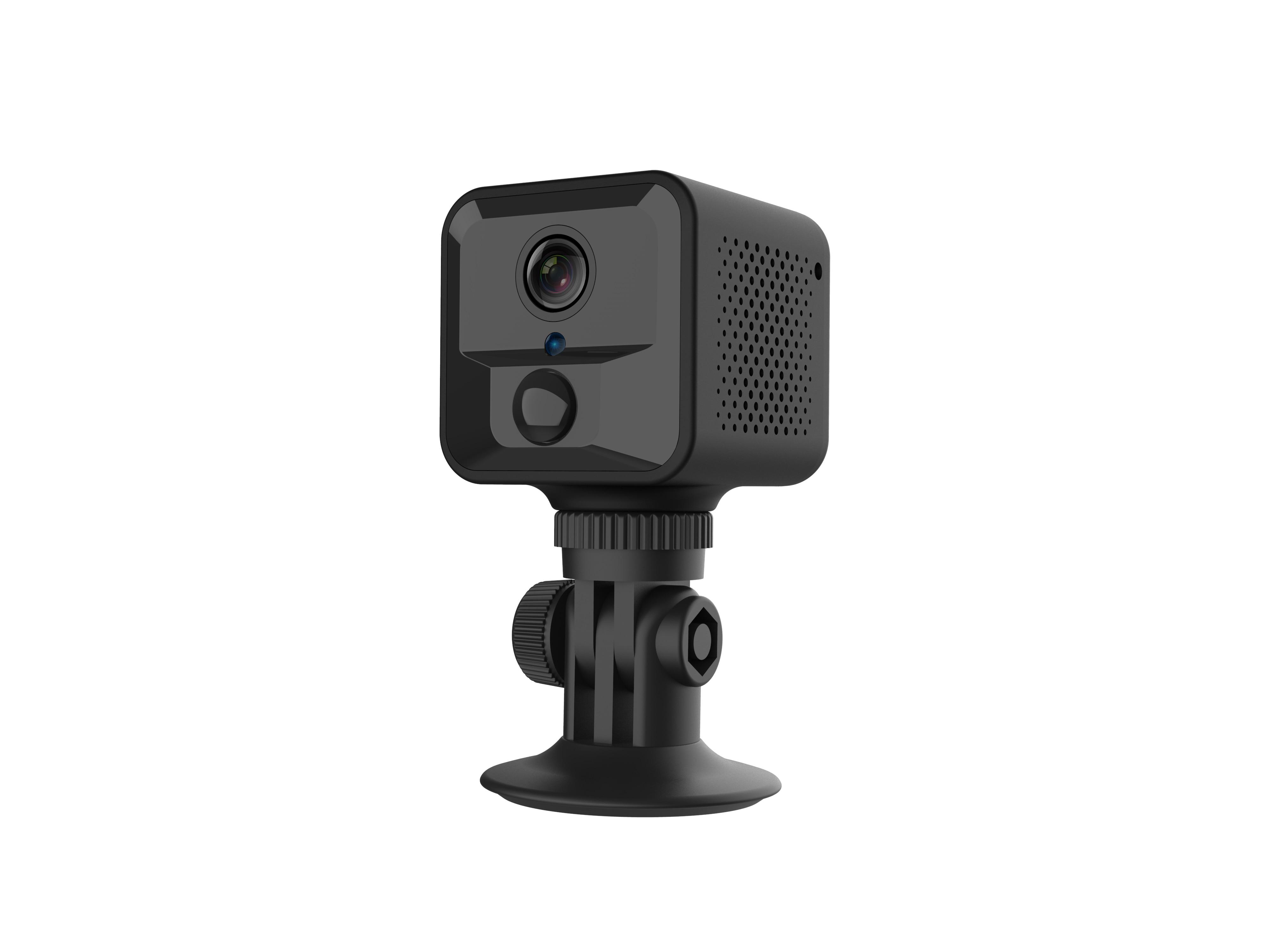 2MP 1080P длиннофокусная маленькая камера - 2