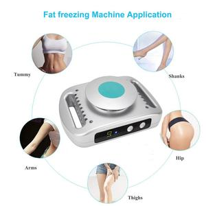 Image 1 - Beauty Star Fat Freezing Machine Cold Therapy Body Slimming Fat Freeze Anti Cellulite Dissolve Fat Cellulite Removal Machine