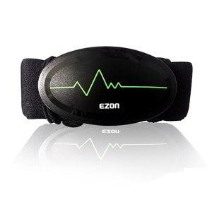 Magene mover monitor de freqüência cardíaca bluetooth 4.0 ant + magene sensor elástico esporte com peito montar bandas equipamentos fitness