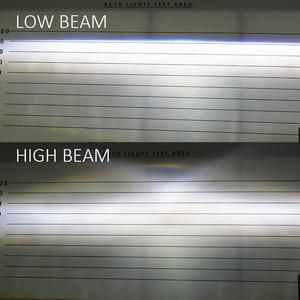Image 5 - TAOCHIS רכב סטיילינג 3.0 ערפל מנורת bi קסנון עדשת Projecter Bule זכוכית Retrofit Foglight עבור סובארו סיטרואן דאקיה פורד PEUGEOT אופל