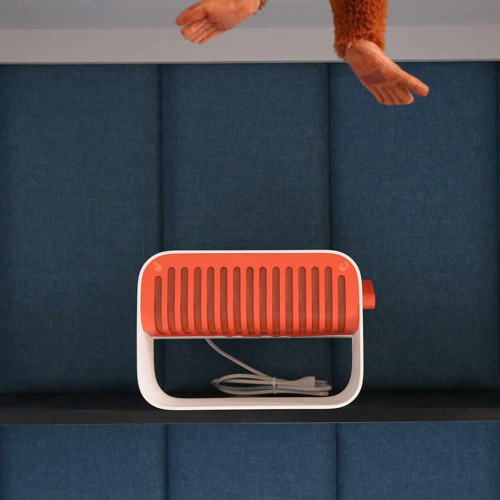 Белая электрическая грелка для ног 3 уровня регулировки нагрева теплых ног нагреватель для домашнего офиса согревающий инструмент