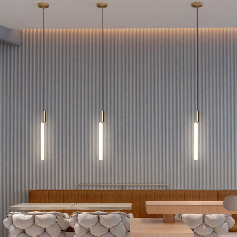 Nordic Modern Pendant Lights Designer Glass Pedant Lamps Art Decoration Light Fixtures For Bar Dining Room Dropshopping Lustre