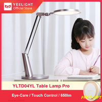 Yeelight Smart Eye Care Table Lamp Pro Intelligent LED Smart Touch Control Light Eye Protection Lamp For Children Student