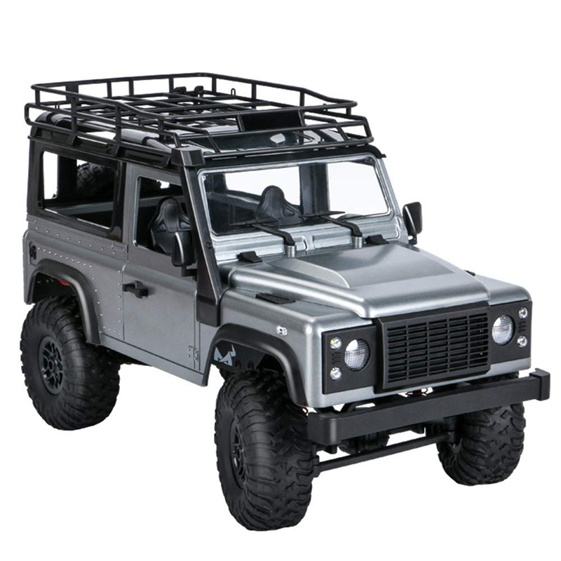 2.4G Remote Control Off-Road Vehicle MN99S D90 4WD RC Car 1/12 Scale Defender Electric Remote Control Car Toy For Boy Gift With