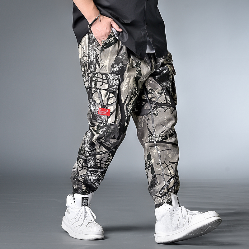 7XL 6XL 5XL XXXXL 2020 Sweatpants Men Women Casual Black White Striped Fashion Men Pants Hip Hop Pants Harem Pants|Повседневные брюки|   | АлиЭкспресс