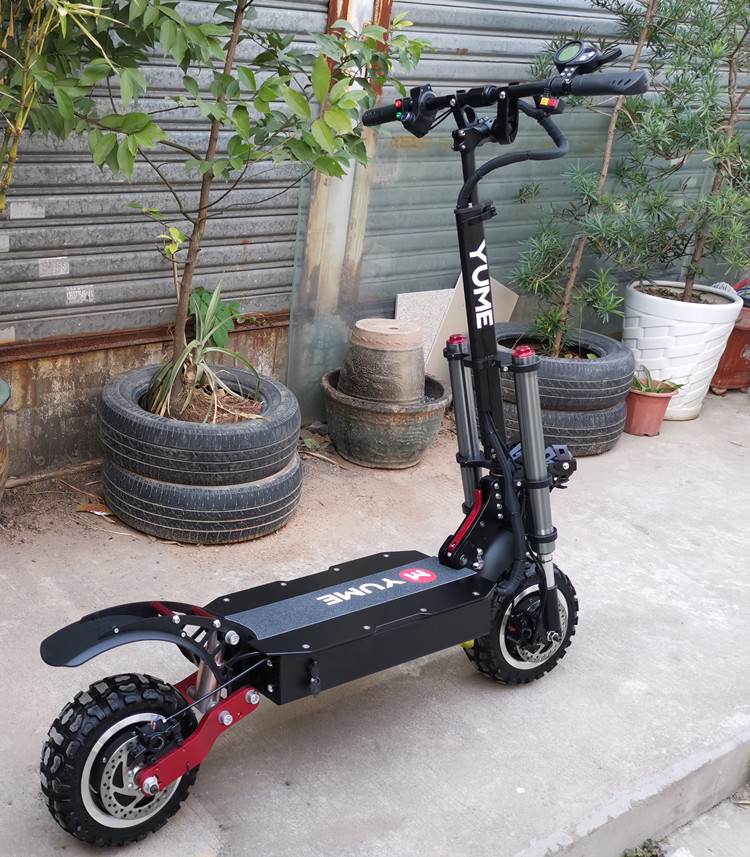 YUME Y11 ELECTRIC SCOOTER