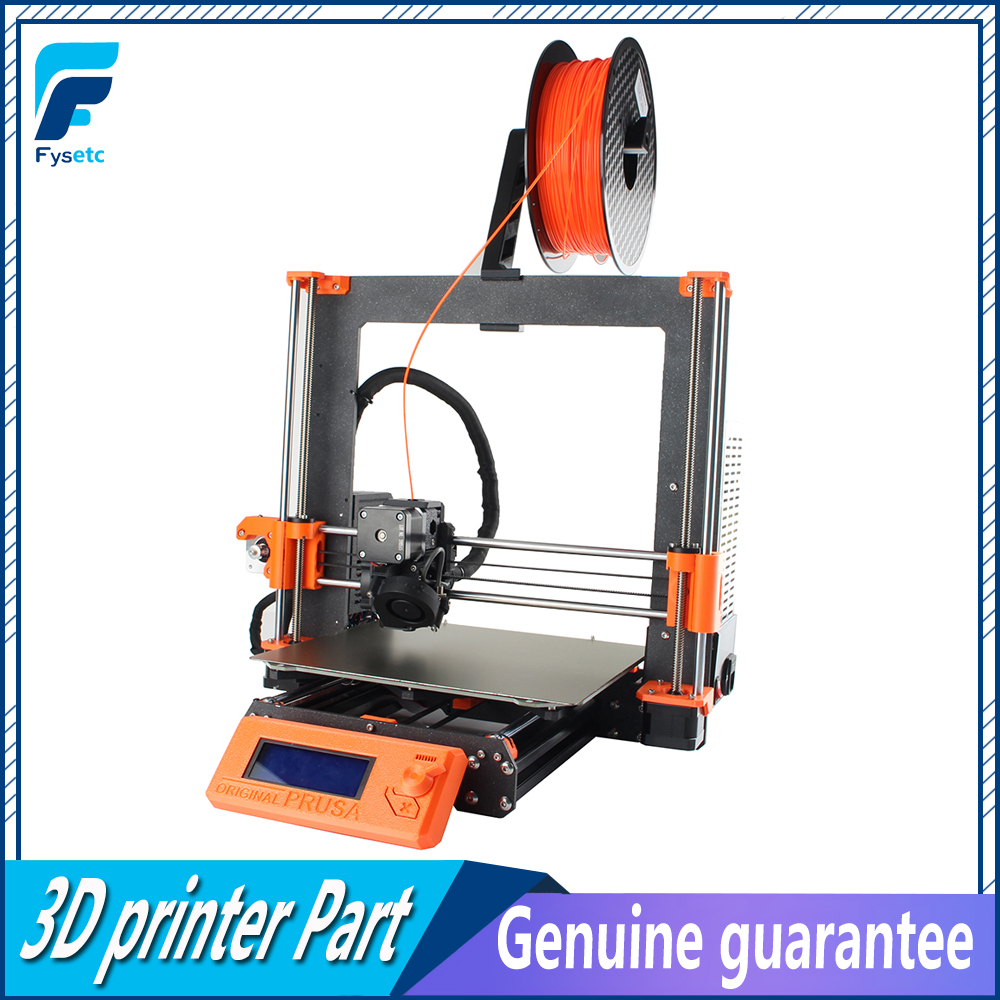 Clone Prusa i3 MK3S Printer Full Kit Upgrade     4