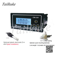 Cm-230 Industrial Online Conductivity Meter/pure Water Machine /TDS Pure Water Detector