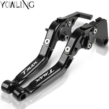 for yamaha tmax 500 tmax500 t max 500 2008 2009 2010 2011 cnc motorcycle brake clutch levers Motorcycle Accessories Handle Levers Brake Clutch Lever For YAMAHA T-MAX T MAX 500 530 TMAX 530 500 T-MAX530 2015 2016 2017 2018