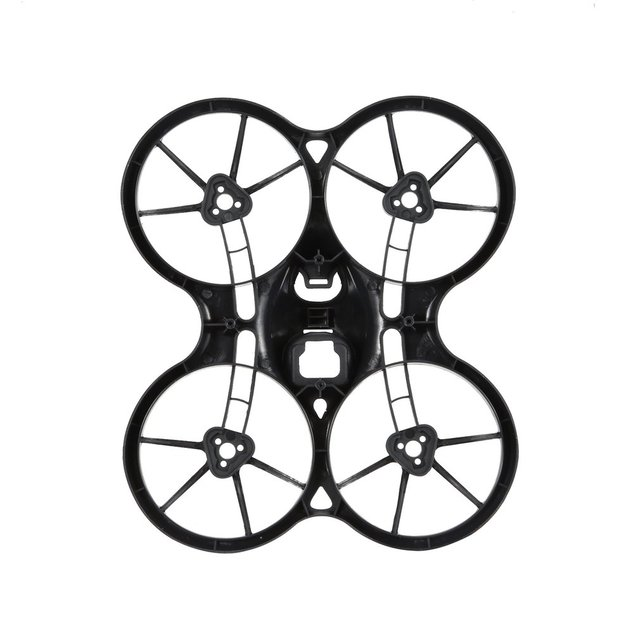 Colorful Drone Part Plastic Racing Frame
