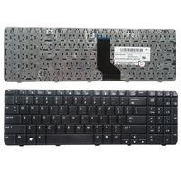 YALUZU Novo Inglês teclado Para HP CQ60 CQ60 100 CQ60 200 CQ60 300 G60 G60 100|Teclado de substituição| |  -