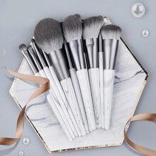 12Pcs Magic Beauty Series Face Set Brush Eyeshadow Liquid Foundation Eye Brush Multifunction