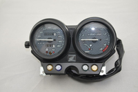 scooter parts/ Gauges Cluster Assembly Speedometer Tachometer case for Honda CB250 Hornet 250 00 05