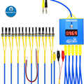 Mechaniker iBoot Box für iPhone Android Reparatur DC Netzteil Kabel Handy Batterie Boot Reparatur Kabel