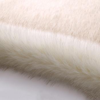 180 #215 5 0cm sztuczne futro z lisa trawa barwiona wskazał futro tkaniny na wełny kołnierz płaszcza tkaniny zagęszczony pluszowa tkanina sztuczne futro tkaniny tanie i dobre opinie CN (pochodzenie) 10000 Wool BARWIONE Tapicerka samochodowa DO ODZIEŻY Tekstylia DOMOWE