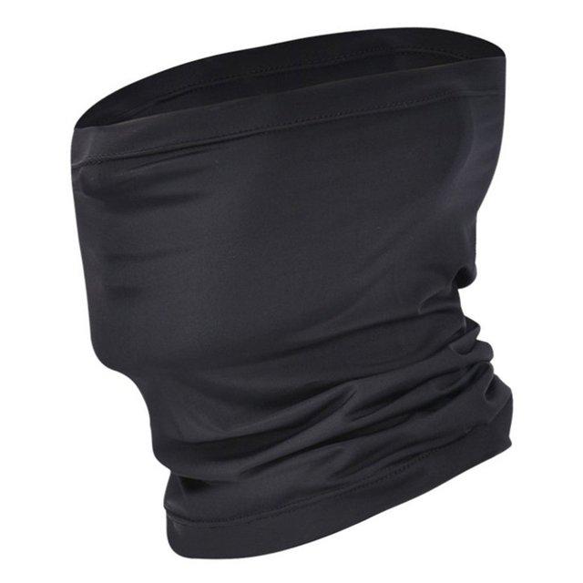 Silk Tube Mask  1