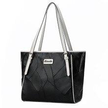 Leather women's bag new sheepskin handbag 2020 Spring and Autumn European American fashion