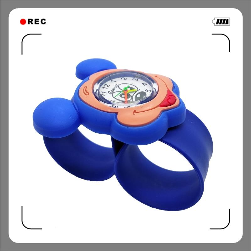 2020 New Cute Cartoon Toys Boys Watch Children Quartz Wristwatches Child Baby Watch Kids Watches For Girls Kid Gift Relojes