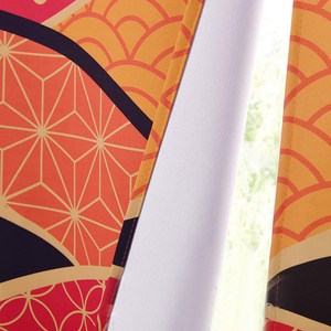Image 5 - Nicetown 18 Patroon Afdrukken Japan Noren Doorway Gordijn Gescheiden Tapestry Tavern Familie Restaurant Eetkamer Keuken
