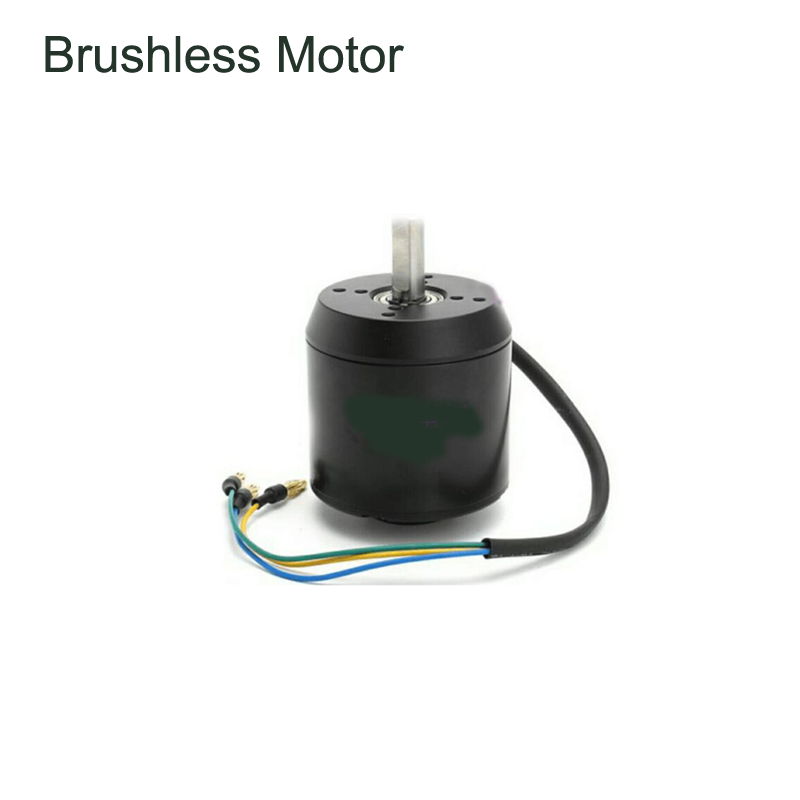 1PCS Brushless <font><b>Motor</b></font> <font><b>170KV</b></font> Electric Machine Sensored /Senseless Aerial Model For 6374 FPV Racing RC Drone Quadcopter Parts image